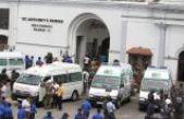 Sri Lanka saldırılarının arka planı