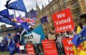 Brexit maliyetleri