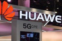 Huawei 5G'de açık ara önde