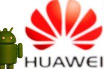 Huawei işletim sisteminin patentini aldı