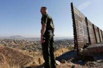 Meksika-ABD sınırında güvenlik artırılacak