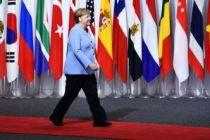 Merkel daha iyiydi!