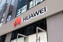 O şirketler Huawei'ye sırt çevirdi!