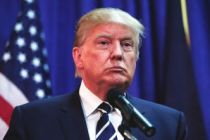 "Trump: ""İran ile savaş istemiyorum"""