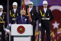 Erdoğan'dan kayyum açıklaması: Seyirci kalmayacağız!