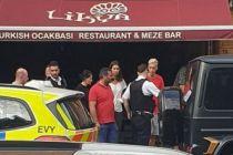 Mesut Özil'e saldırıda 2 Türk gözaltına alındı!