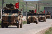 Suriye'de Türk askerine taciz atışı