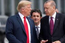 Ankara-Washington hattında gündem!