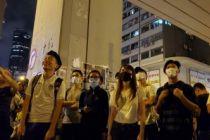 Hong Kong'daki protestolar amacına ulaştı