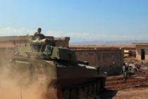 Rusya: ABD İdlib'i vurdu, bize haber vermedi