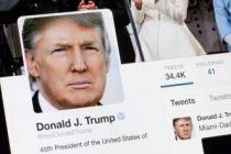 Trump'ın tweetleri, küresel piyasaları vuruyor!