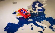 İngiltere'de anlaşmazlık... Brexit anlaşması ertelendi