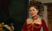 Kanla yıkanan kontes: Elizabeth Bathory