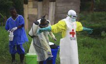 Kongo'da Ebola dehşeti