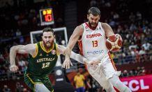 FIBA 2019'da İspanya finalde!