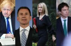 İngiltere'de başbakan kim olacak?