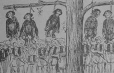 Osmanlı'da maymun idamları!