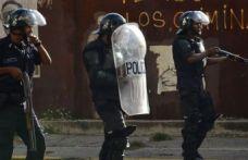 Venezuela'da büyük çatışma: 23 ölü