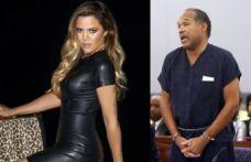 Chloe Kardashian'ın babası O.J. Simpson mu?