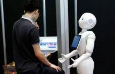 Kâbus gibi! Robotlar milyonları işsiz bırakacak