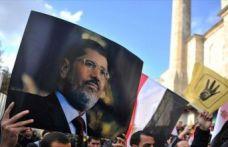 Mursi için tıbbi soruşturma çağrısı!