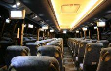 Şehirlerarası otobüste taciz iddiası