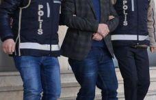 Sözde DEAŞ emiri Kayseri'de yakalandı