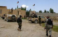 Afganistan'da saldırı: 10 kişi öldü
