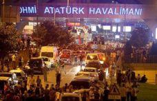 Atatürk Havalimanı'nı işgal davasında karar!