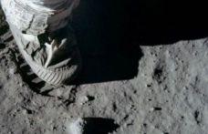 Ay'a ayak basılan ilk an servet kazandırdı