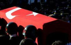 Bitlis'te roketli saldırı: Binbaşı şehit oldu