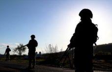 Diyarbakır'da 1 PKK'lı terörist yakalandı