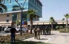 Erbil'de Al Jazeera muhabirlerine saldırı