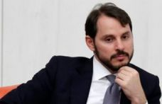 Halkın yüzde 90'ı Berat Albayrak'ı istemiyor