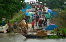 Hindistan'da sel 45 can aldı