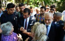 Karamollaoğlu demokrasi kahramanı!