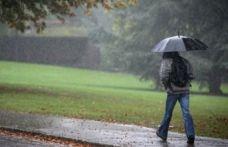 Meteoroloji 9 ili uyardı! Yağış geliyor...