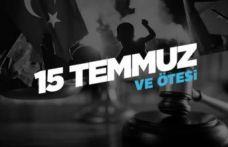 Saadet Partisi'nden 15 Temmuz videosu