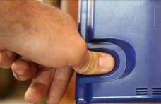 Spor salonlarındaki parmak okuyuculara dikkat!