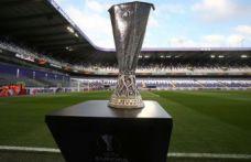 UEFA Avrupa Ligi'nde rakiplerimiz belli!