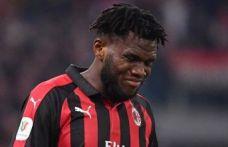 AC Milan ırkçılığa karşı çıkıyor!