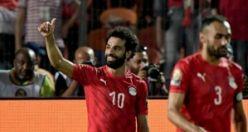 Afrika Uluslar Kupası'nda en iyi kadrosu belli oldu