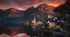 Dünyadan büyüleyici manzaralar