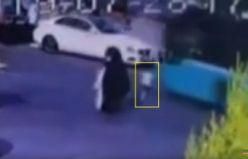 Emirgan'da halk otobüsü çocuğu ezdi!