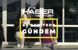 17.09.2019-60 saniyede Türkiye ve Dünya gündemi