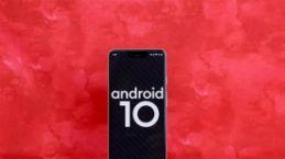 Android 10 yayınlandı! Güncelleme alacak telefonların tam listesi...