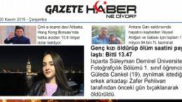 20.09.2019-Gazete Haber NeDiyor