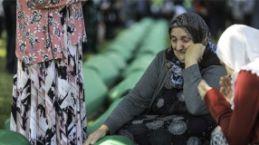 Kapanmayan yara 'Srebrenitsa'