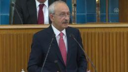 Kılıçdaroğlu'ndan o provokatörlere çok sert tepki