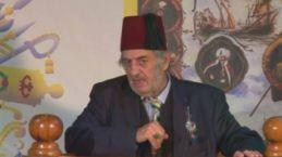 Kadir Mısıroğlu'nun Atatürk düşmanlığı